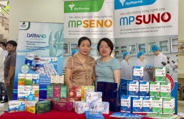 MPsuno vinh dự tham gia Tọa đàm khoa học về đẩy mạnh chuyển giao khoa học công nghệ