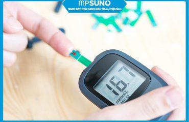 Tại sao người bệnh tiểu đường dễ bị nhiễm trùng? CLICK ngay!